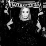 richmond spurs, adele, thfc