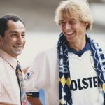 thfc, richmond spurs, jurgen klinsmann