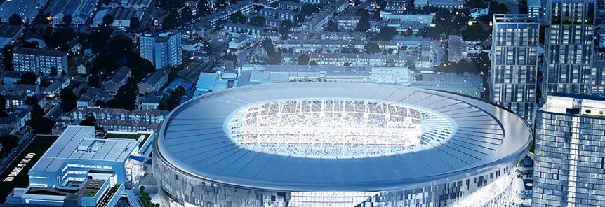 richmond spurs, thfc stadium