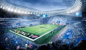 thfc stadium