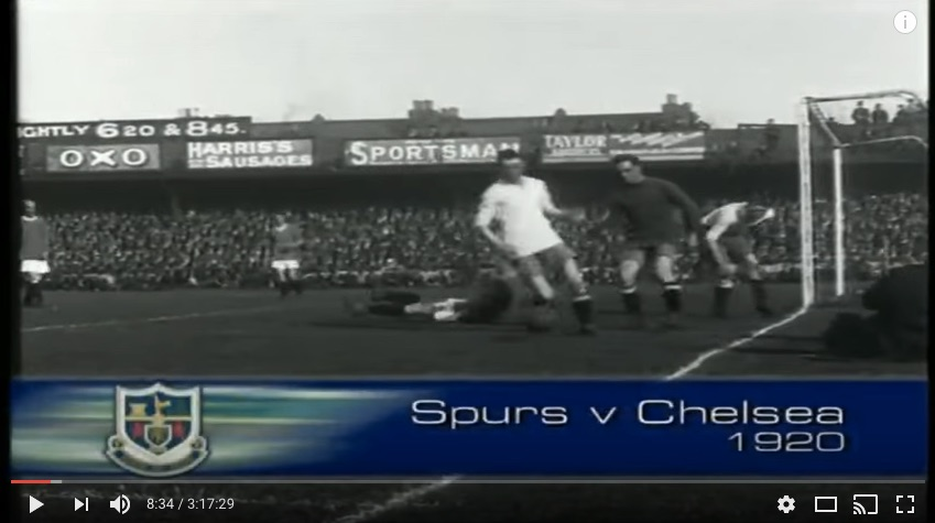 spurs-history-video