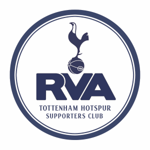 rva spurs car magnet